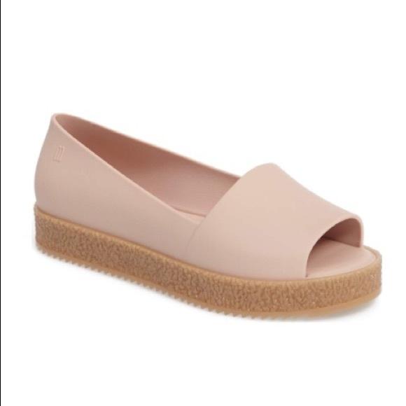 Melissa Shoes | Melissa Puzzle Platform